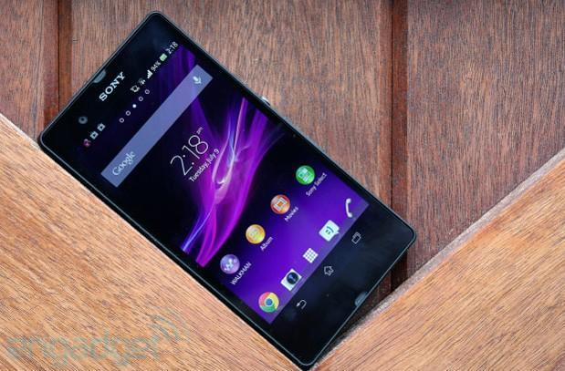 Xperia Z for T-Mobile available from Sony today, T-Mobile on July 17th