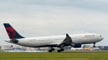 Delta Air Lines Continues Adding Seat Capacity
