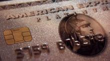 American Express profits jump 22 percent, beating forecasts