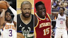 Sorry, James Harden: These former Houston Rockets are still in hunt for NBA title