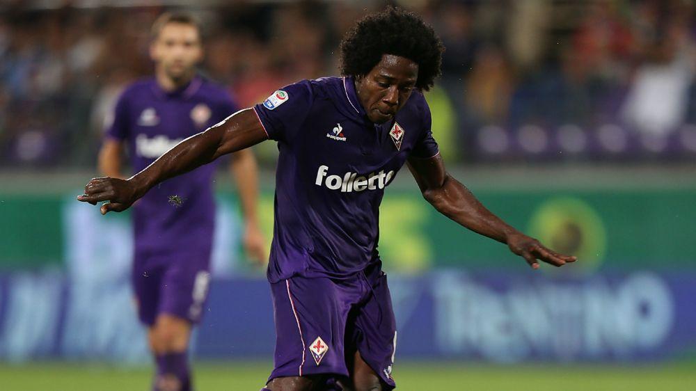 ¡No se mueve! Carlos Sánchez se queda en Fiorentina