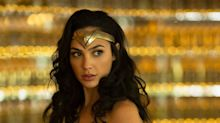 'Wonder Woman 1984' trailer arrives. Landmark Mall may have never looked so good.
