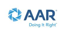 AAR Reports First Quarter 2019 Results