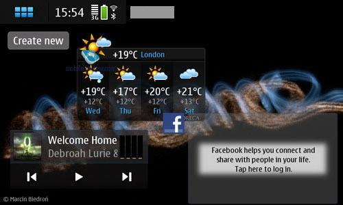 Maemo 5 reviewed in breathtakingly granular detail