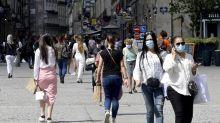 """Coronavirus : """"Les choses sont assez diffuses sur l'ensemble de la Bretagne"""", souligne le président de la Région après l'apparition de 110cas en 5jours"""