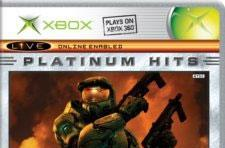 Halo 2 finally joins Xbox 'Platinum Hits' collection