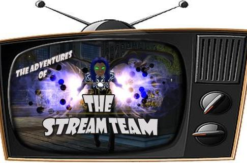 The Stream Team: The shadow knows edition, January 28 - February 3, 2013