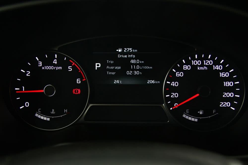 小資潮車!Kia Soul 1.6柴油震撼版試駕報導
