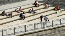Germany aims to lift European travel warning, ease distancing
