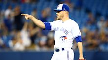 Report: Red Sox interested in Jays closer Ken Giles ahead of MLB trade deadline