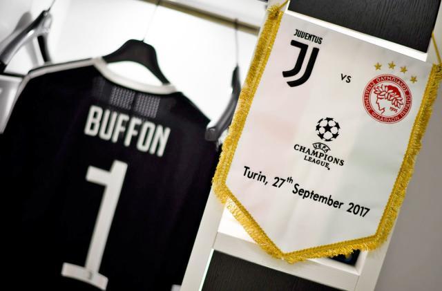 Netflix's first original soccer docuseries focuses on Juventus FC