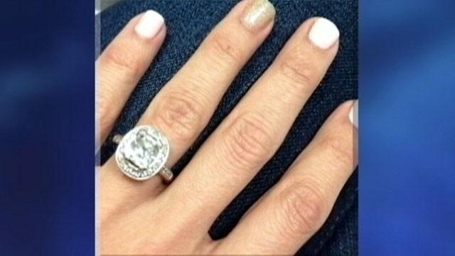 Band Blunder: Wedding Ring Sold at Garage Sale