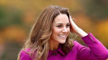 Check out all the family photos Kate Middleton has on display at home