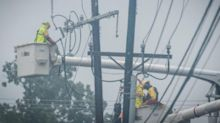 Duke Energy's coastal customers likely to be without power into next week