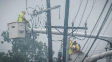 Duke Energy prepares for Hurricane Michael in Florida and the Carolinas