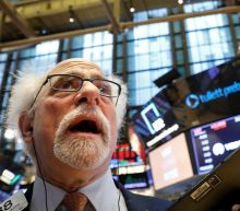 Stock Market Closes With Record Highs But These Stocks Can't Keep Up