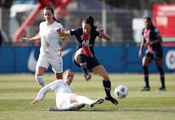 Women's soccer is coming to 'Football Manager,' but it will take a while