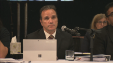 Winnipeg police chief apologizes to Indigenous women as inquiry ends public testimony