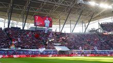 Leipzig schon zu Saisonbeginn mit 20.000 Fans?