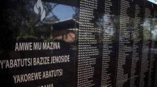 Génocide de 1994 au Rwanda: trois Rwandais arrêtés en Belgique