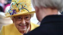 Happy Royal Birthday: Queen Elizabeth II. wird 93