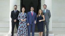 10 claves para no perderse Secretos de Estado, el nuevo thriller político de Telecinco