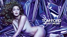 Tom Ford's Best Beauty Ads