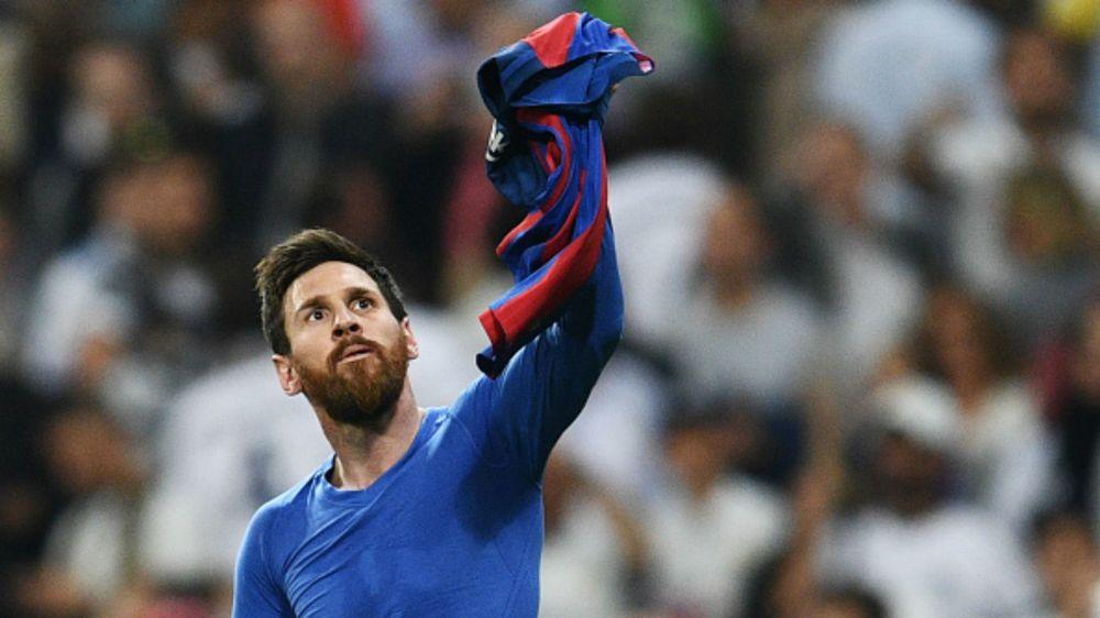 A marca que Messi está com obsessão em quebrar