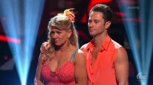 Upset fans take to Twitter after Tonya Harding advances to 'DWTS' finale