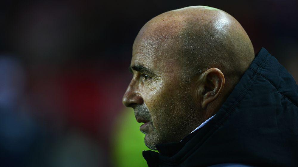 """Séville, """"Sampaoli est un entraîneur de 4ème division"""""""