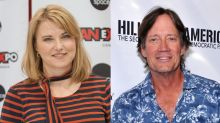 'Xena' actor Lucy Lawless calls out 'Hercules' co-star Kevin Sorbo after Capitol tweets