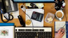 Doing personal tasks at work makes you a better employee
