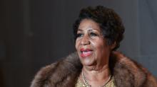 Aretha Franklin por siempre… Mira cómo hizo llorar a Barack Obama con su voz