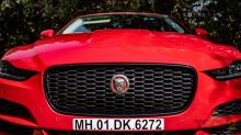 Jaguar XE Review: Up-to-date electronics finally round out the smallest Jag