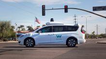 Google's Waymo to build self-driving auto factory in Michigan