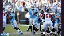 Falcons Vs. Panthers Postgame Reaction: The Power Shift Is In Full Effect
