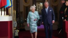 Queen publicly backs Prince Charles to succeed her as head of Commonwealth