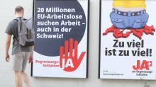 Swiss voters to decide on EU immigration pact
