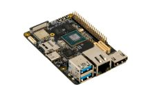 Avnet Unveils MaaXBoard for Low-Cost Embedded Computing and AI at the Edge Development