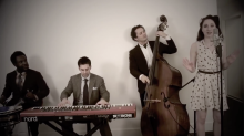 From ragtime to riches, the story of PostModern Jukebox