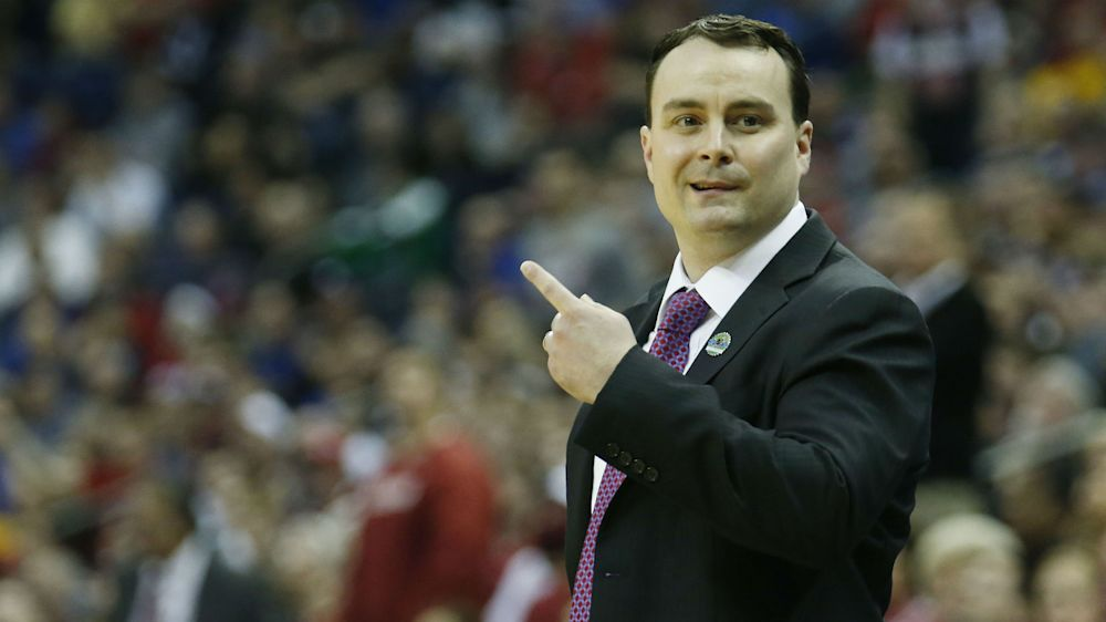 Dayton's Archie Miller named new head coach at Indiana