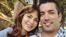 Jonathan Scott Responds to Zooey Deschanel Engagement Rumors and Jokes About Twin Brother Drew