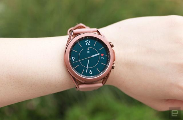 The best deals on smartwatches and wearables for Black Friday