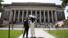 Judges scrutinize suit's claims in Harvard racial bias case