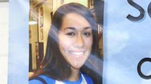 Hundreds gather to celebrate the life of NJ teen missing since December