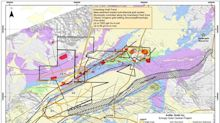 Antler Gold Announces the Identification of High Priority Exploration Targets on Its Central Erongo Gold Project, Karibib Region, Namibia