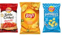 More Smiles In 2020: Lay's Kicks Off Search For People Creating Joy Across The Country; Unveils Three New Flavors To Smile About