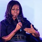 Michelle Obama says she's dealing with 'low-grade depression' because of COVID-19, racial strife, and the Trump administration