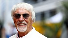 Bernie Ecclestone says he doesn't change nappies as 'that's what wives are for'