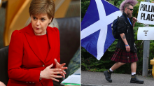 The real problem for Nicola Sturgeon is not Brexit, but oil